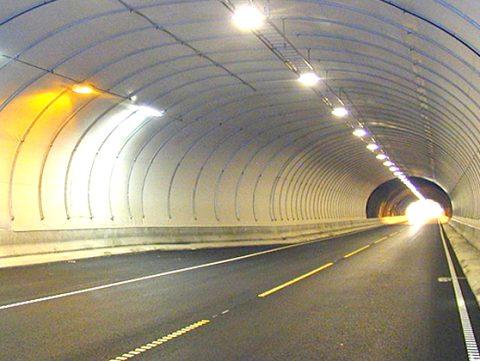 Tunnelduk fra PVC Products AS