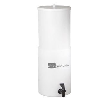 Eco Gravity fra PVC Products AS