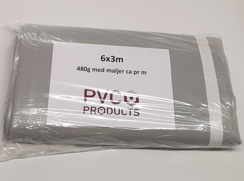 Presenninger fra PVC Products AS