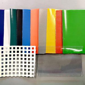 Tilhengerpresenning fra PVC Products AS